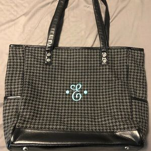 Cindy tote (large)